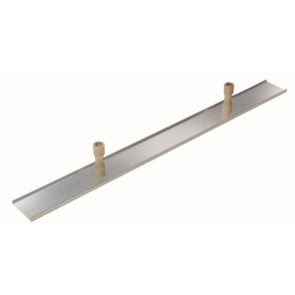 "Kraft - Magnesium Smooth edge Plasterers Darby 42"" x 3-1/2"""